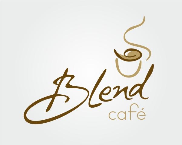 logomarca café