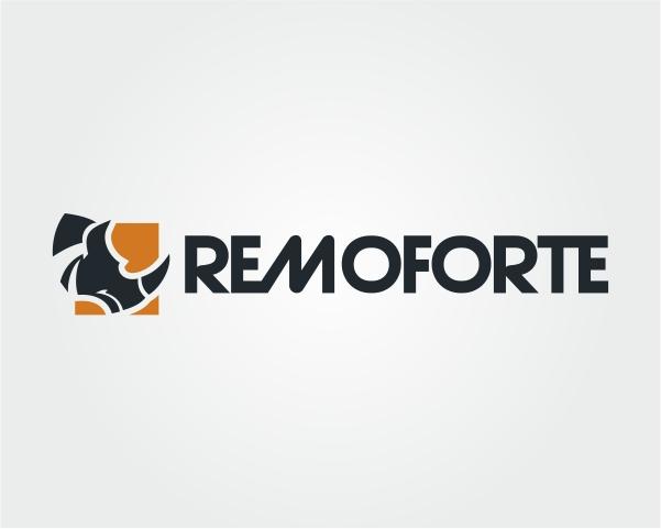 logomarca remoção industrial