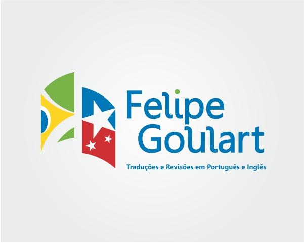 logomarca tradutor revisão