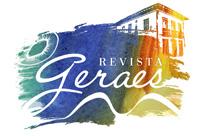 desenvolvimento de logotipo para programa revista geraes  - tv cultura mg